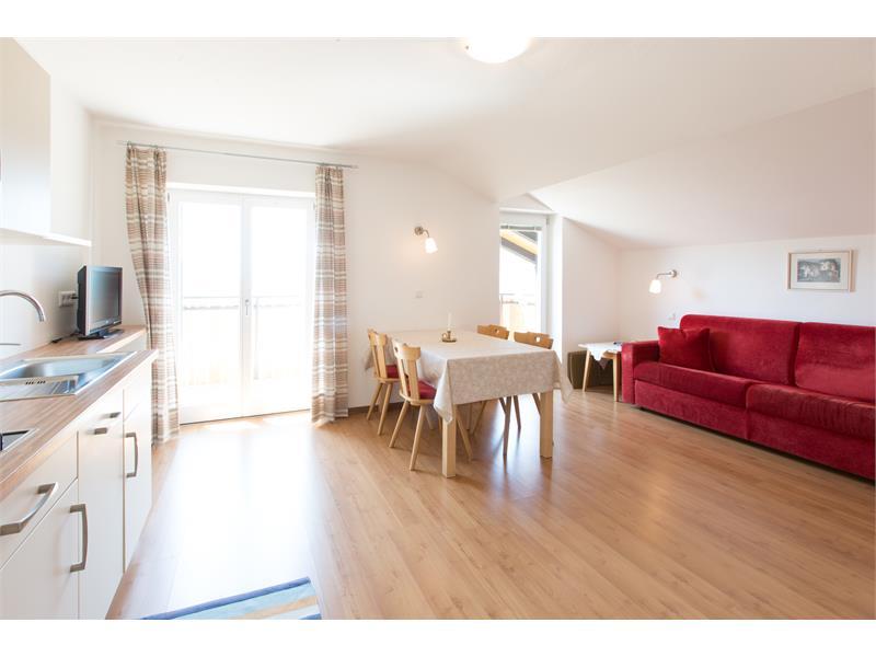 Appartement 1 - 2-4 Personen
