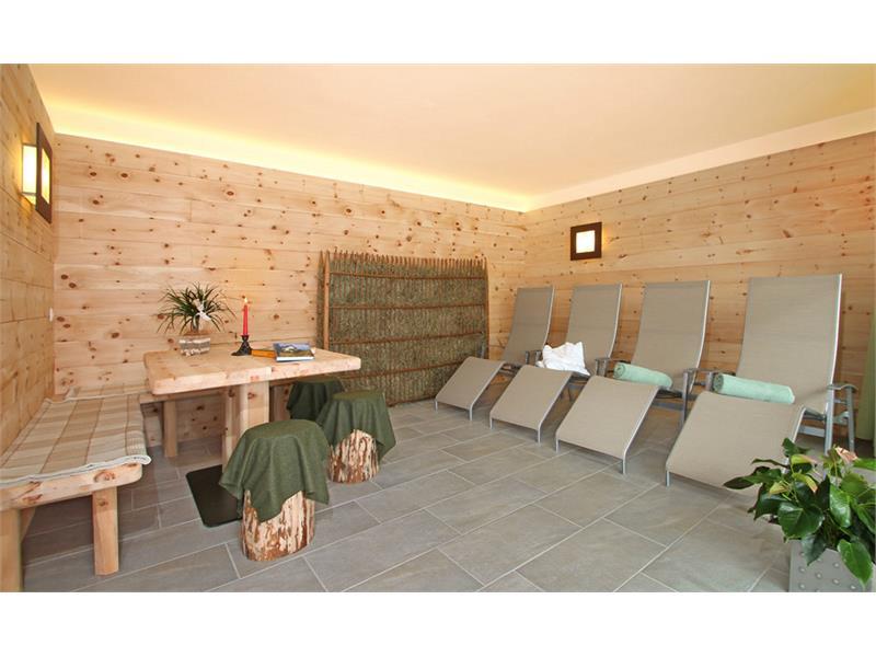 Ruheraum (Sauna)