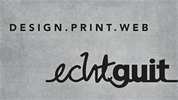 echtguit / design print web