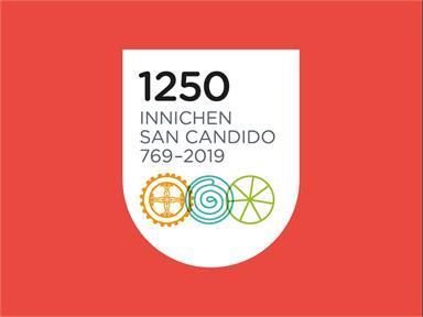 1250 Innichen: Historischer Festzug