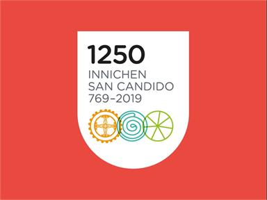 1250 Innichen/San Candido: Historical parade