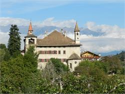Fahlburg Castle