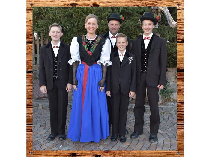 Family Steiner