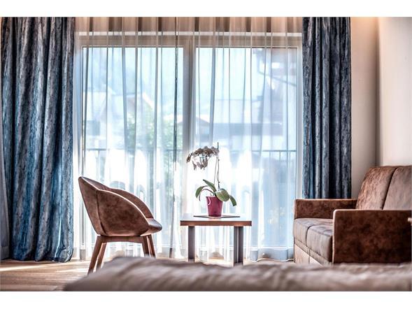 Zimmer Hotel Rose
