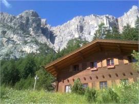 Schlernbodenhütte