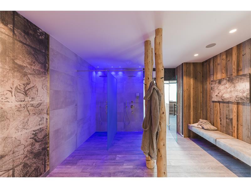 Benessere Sauna