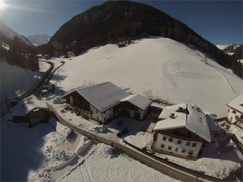 Skiurlaub in Sterzing Ratschings