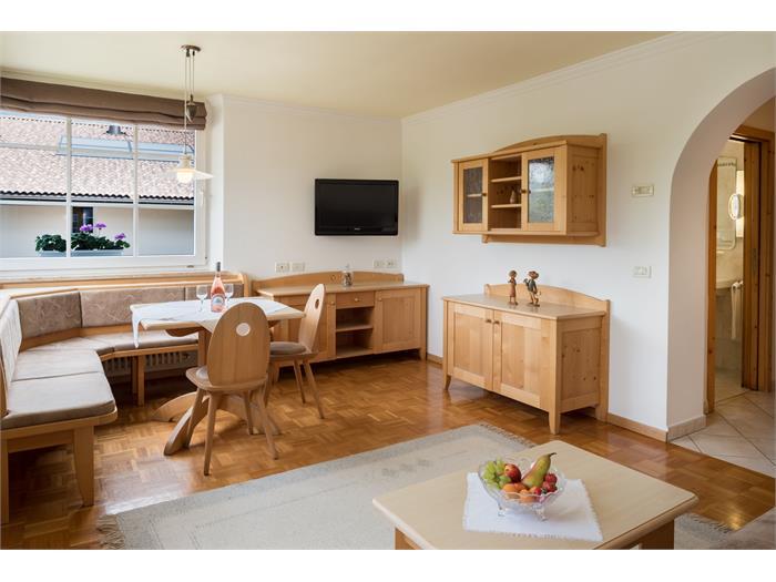 Appartamento Alpenrose Cucina