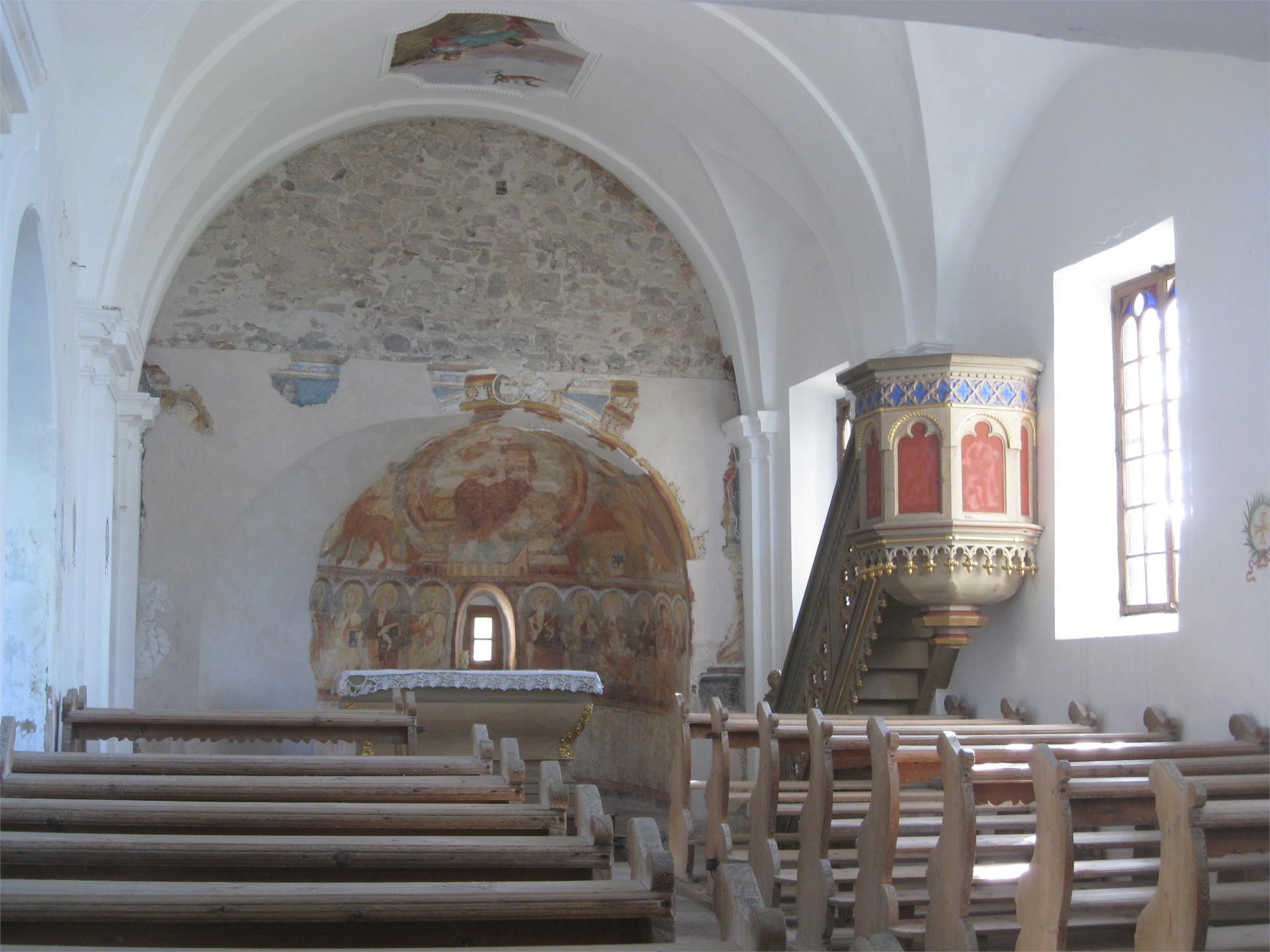 St. Georgs und St. Jakobs Kirche