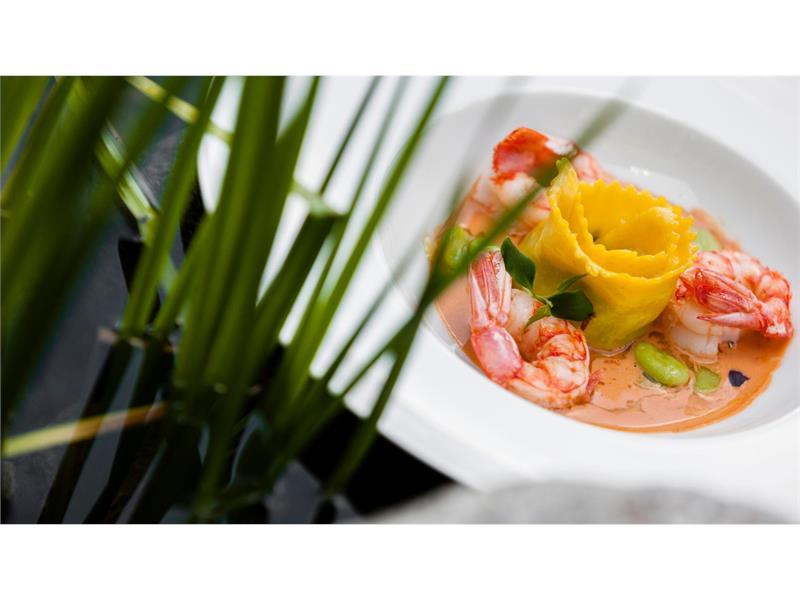 Südtiroler & mediterrane Küche