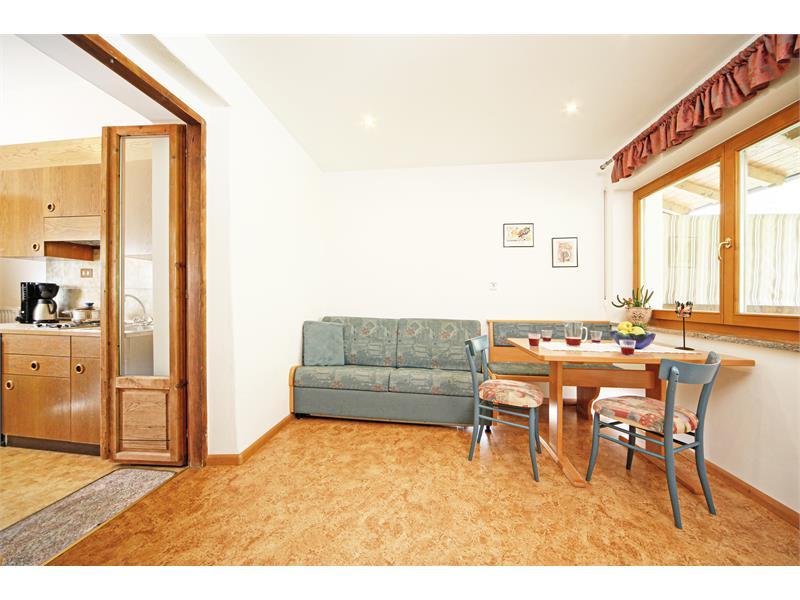 Appartamento Arnica