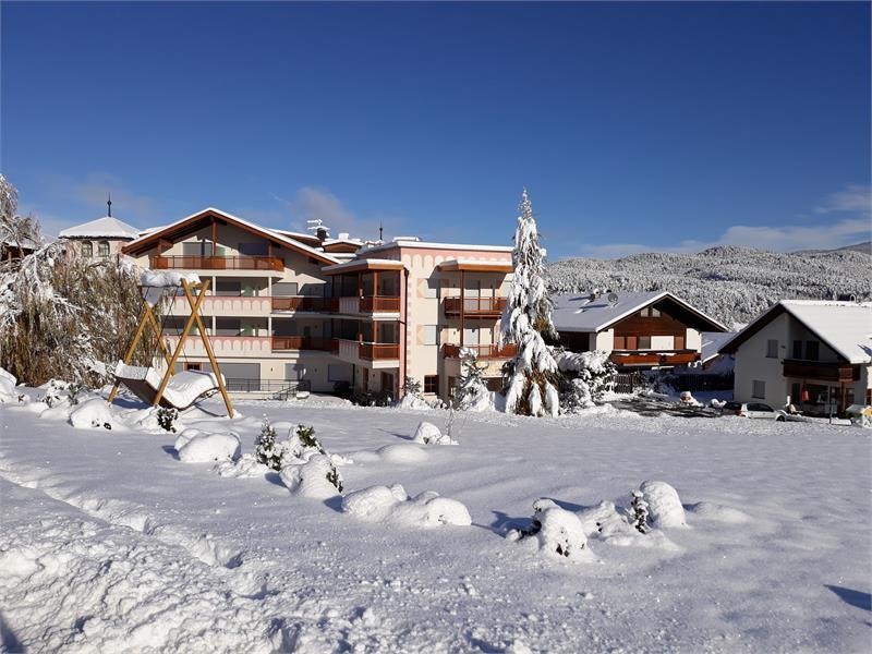 winter Hotel Castel