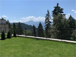 Ferienwohnung Mountain & View
