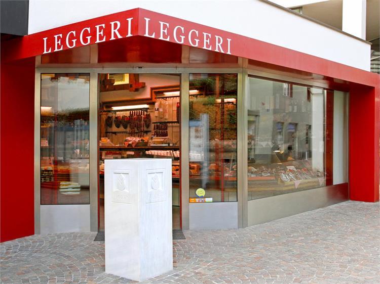 Metzgerei Leggeri