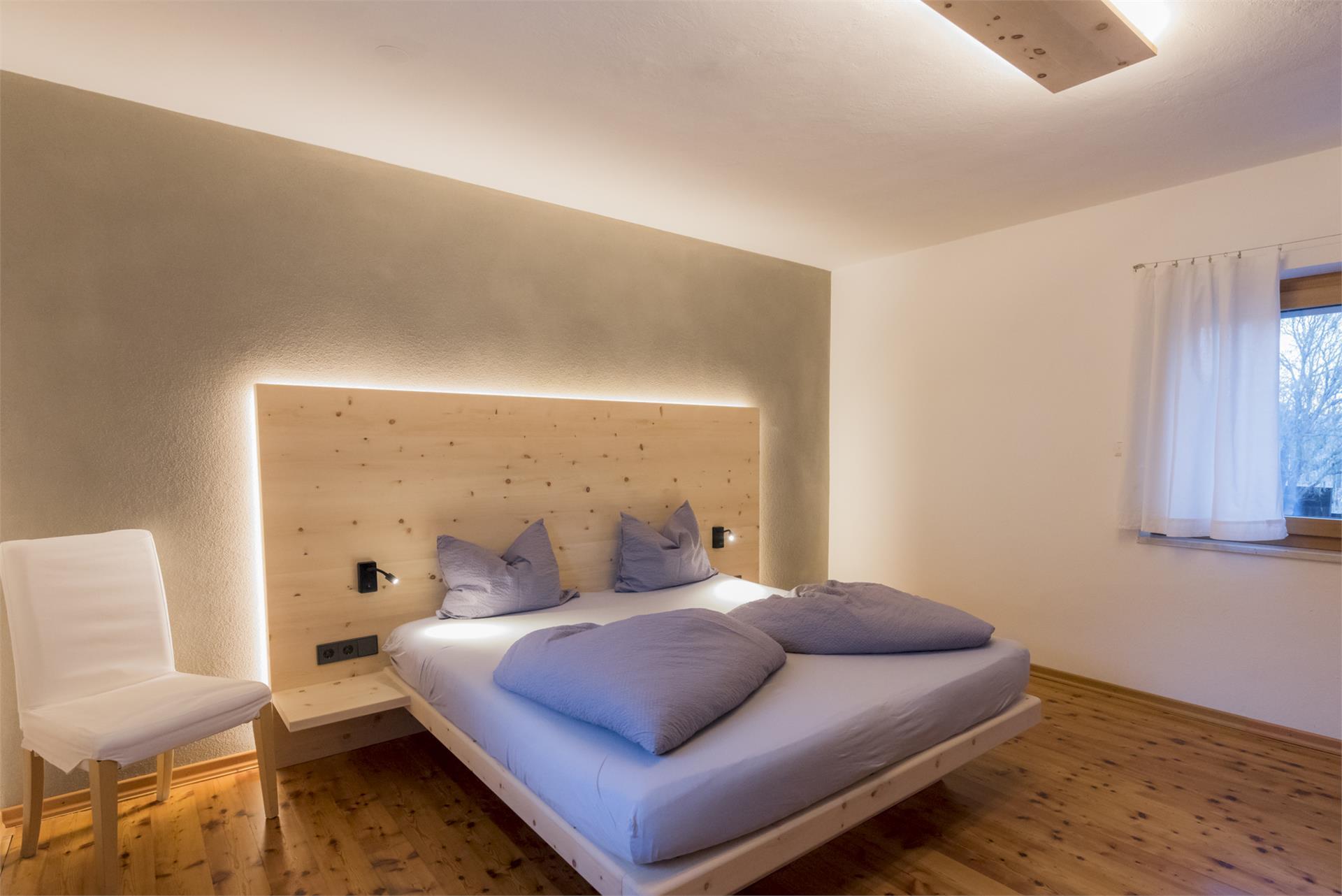 Zimmer Steinadler