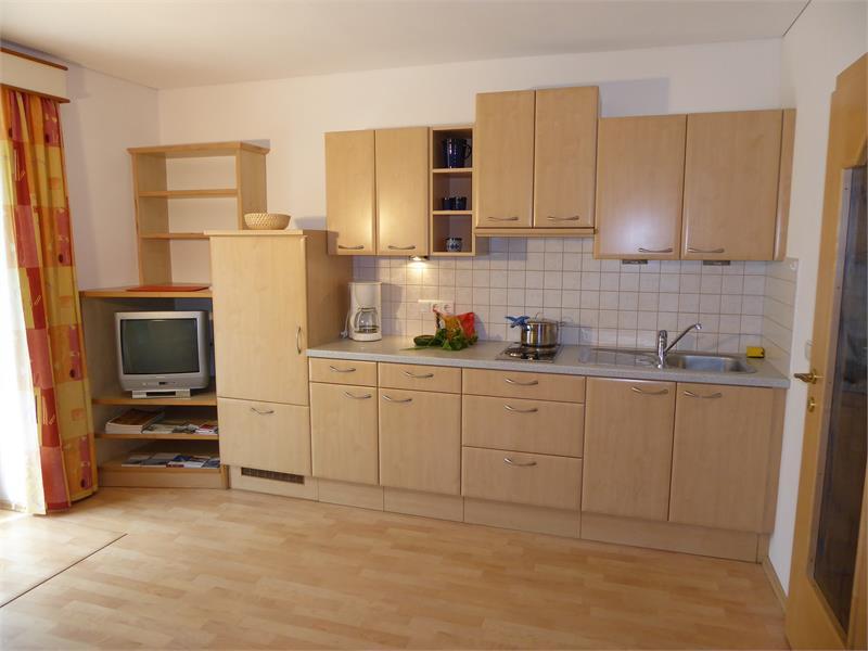 Appartamenti Wallnöfer