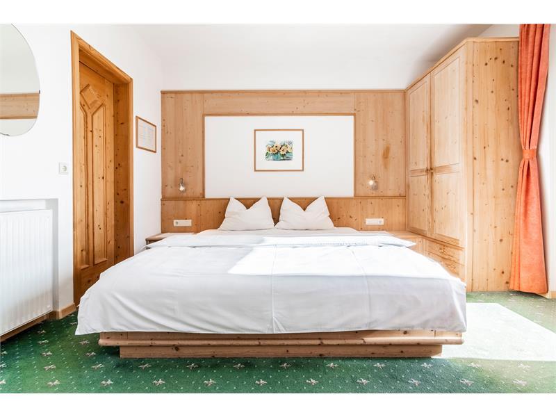 App.A camera da letto-soggiorno