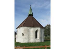 Spitalskirche in Klausen