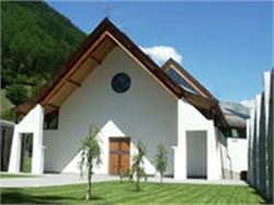 Chiesa parrocchiale Maria Hilf a Cadipietra