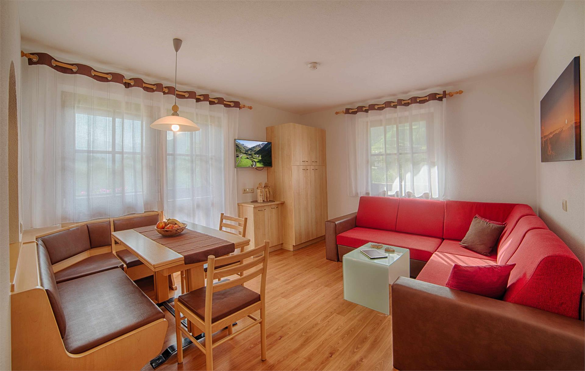 Apartments in Ahrntal Valley - South-Tirol