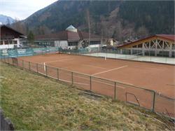 Tennis Lutago