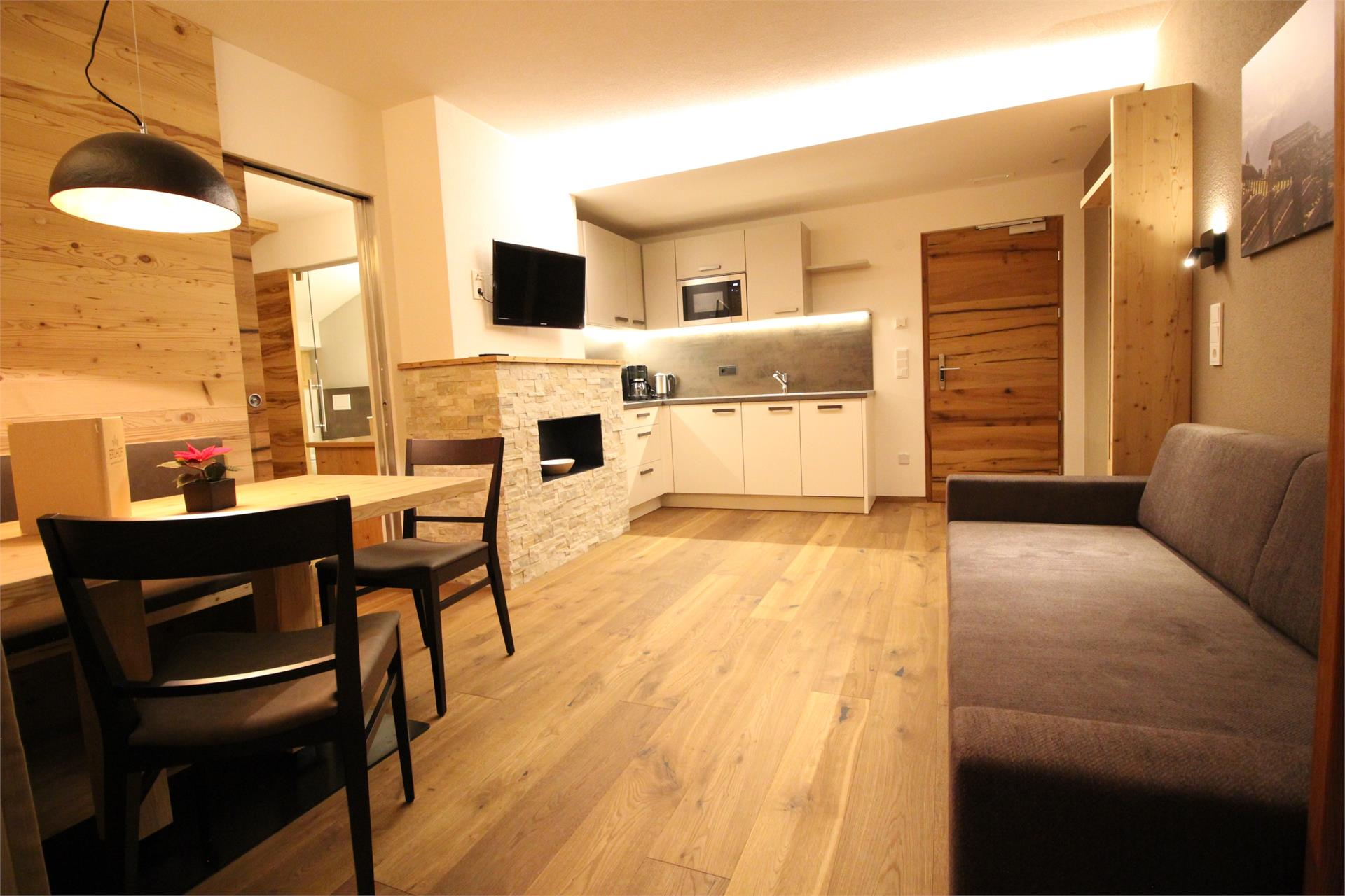Apartement Suite room Type A