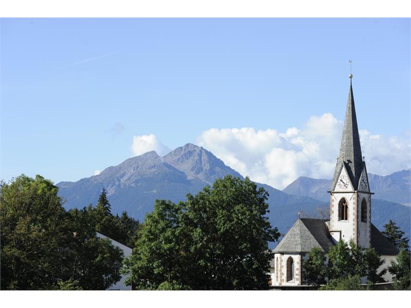 Chiesa parocchiale di San Giovanni ad Avelengo