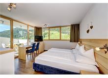 Accomodations In Val Venosta Garni Hotel St Valentin