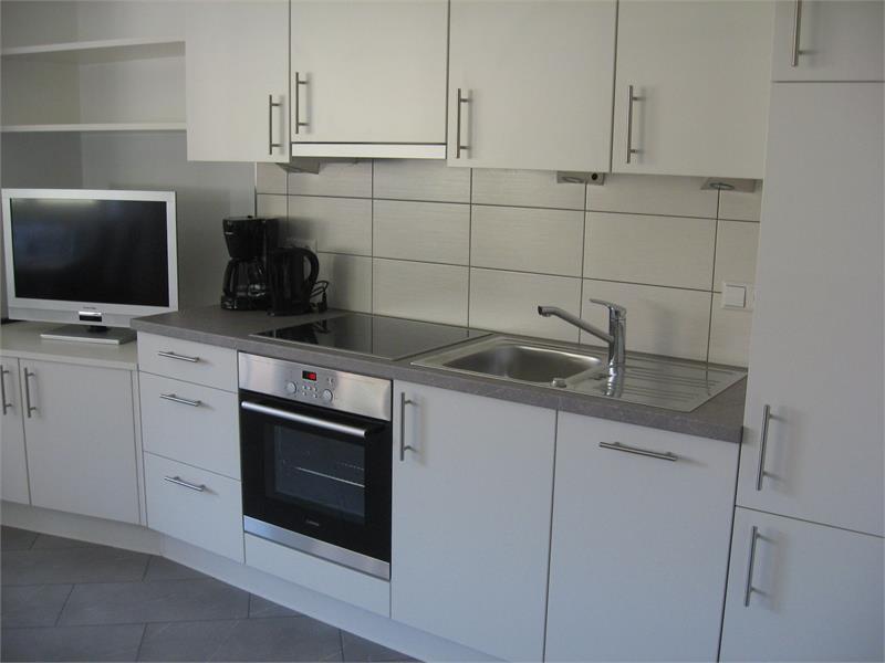 apartment Luan