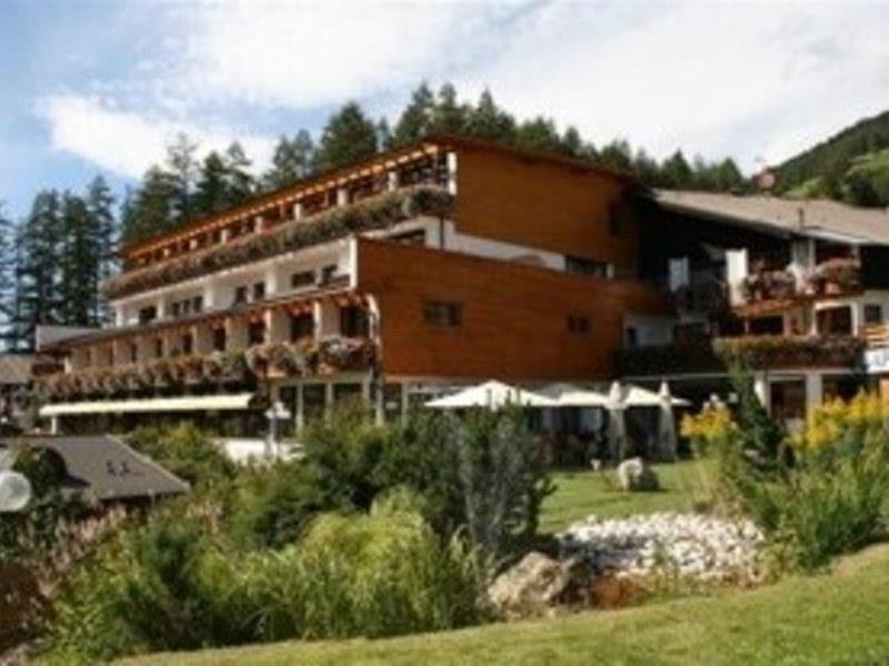 Boccia Hotel St. Veit