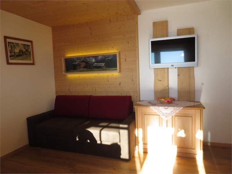 Santner - Wohnzimmer