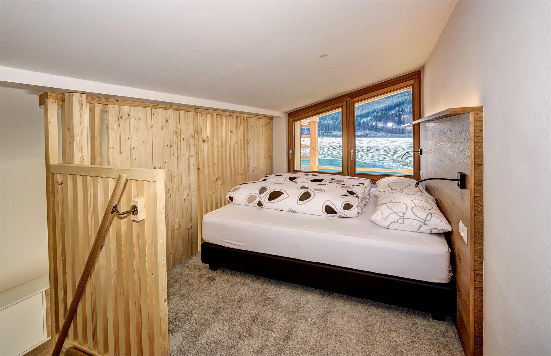 Galeria Suite Enzian - Alpenrose-Edelweiss
