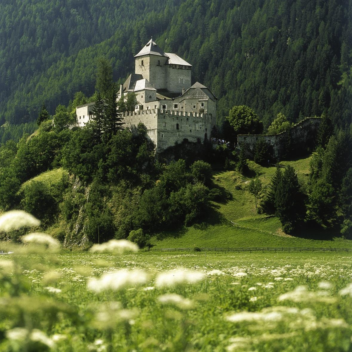 Burg Reifenstein