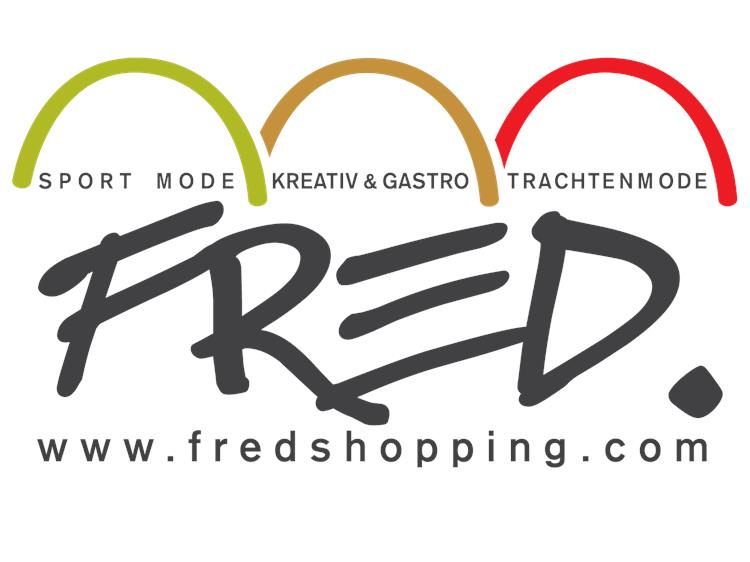 Fred shopping