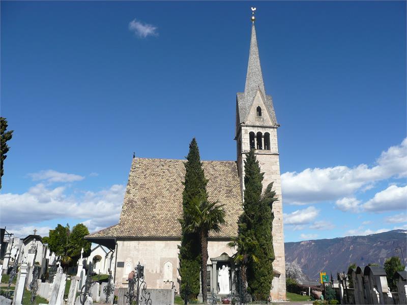 S. Valentin Church