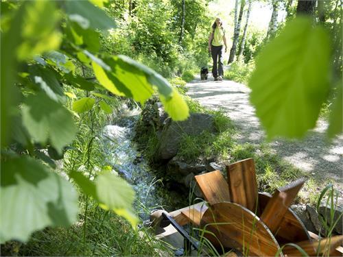 Tourismusverein Partschins, Rabland und Töll - Helmuth Rier