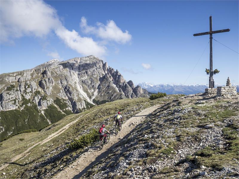 MTB- Tour Passo Silvella