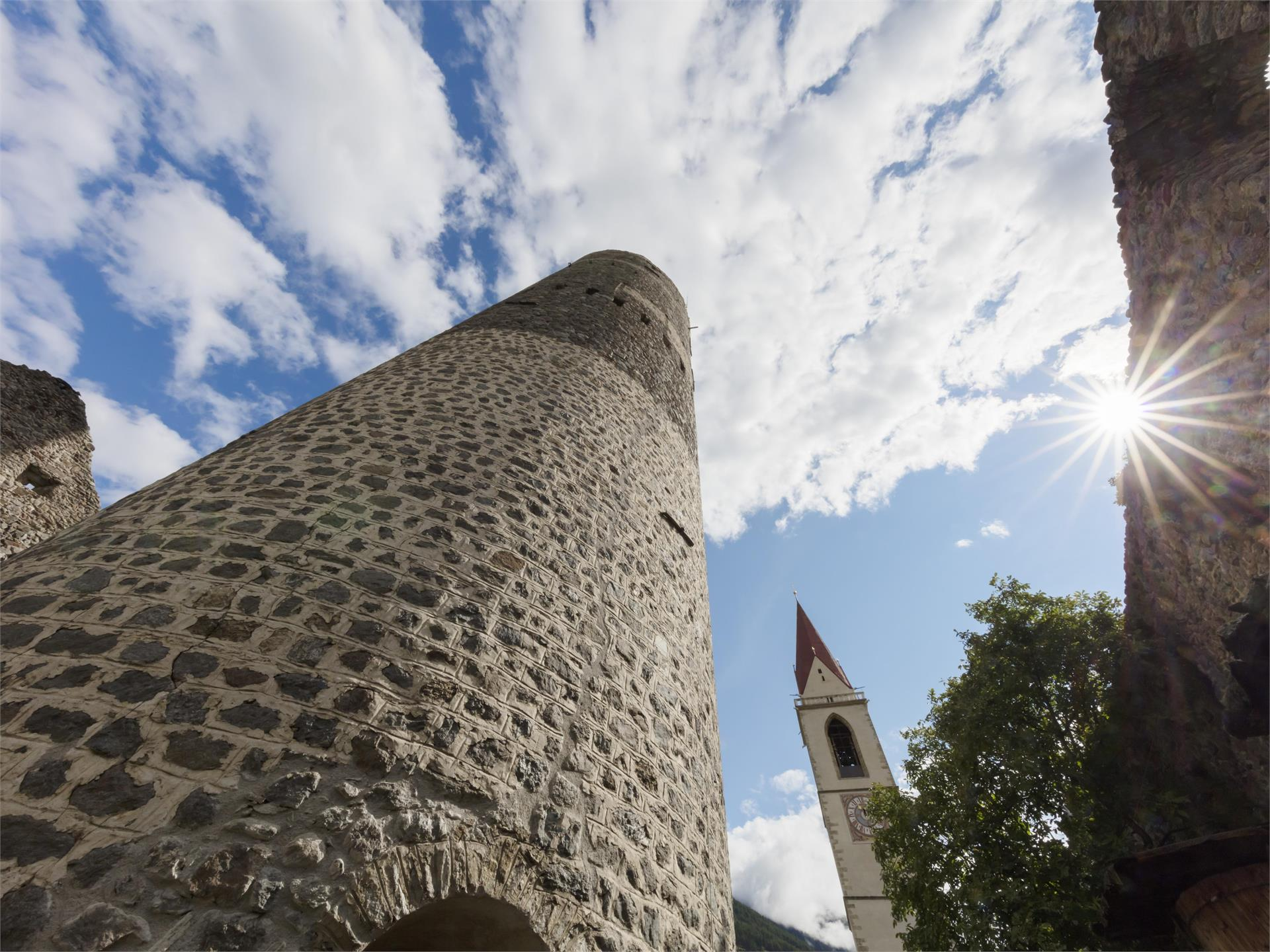 Fröhlich Tower