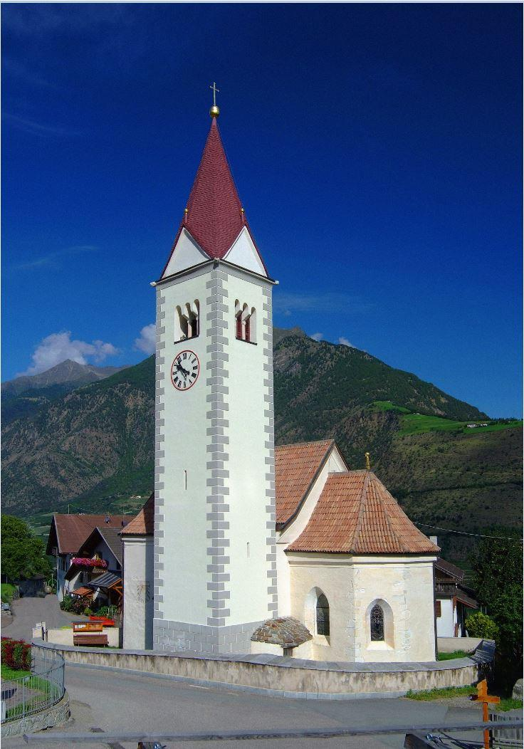 St. Nikolaus Church
