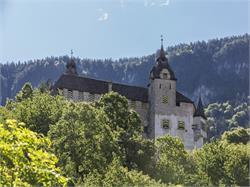 Castel d'Enna