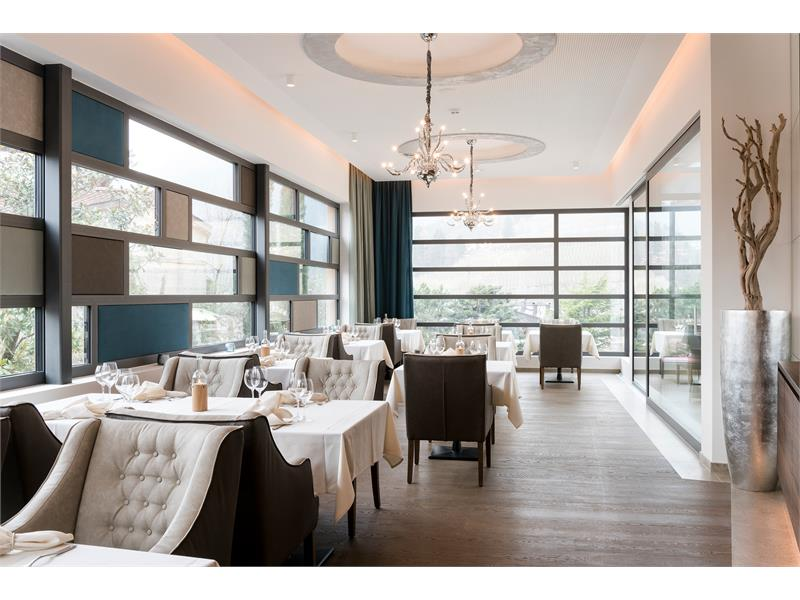 NUTRIS - Südtirol 1. vegetarisch-veganes Gourmet-Restaurant