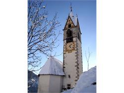 Neue Pfarrkirche St. Genesius