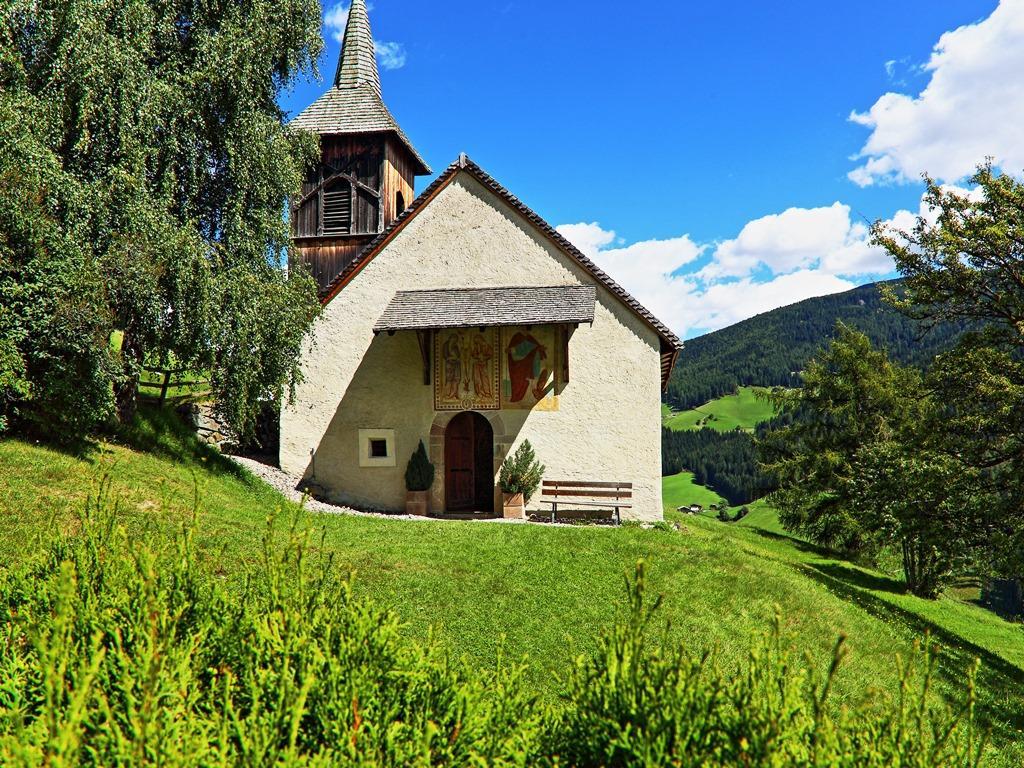 Tourismusverein Sarntal