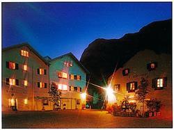 Radverleih Hotel Teutschhaus