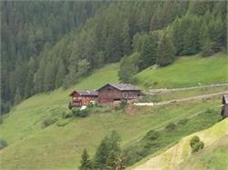 Ferienwohnung Innerkaserbach