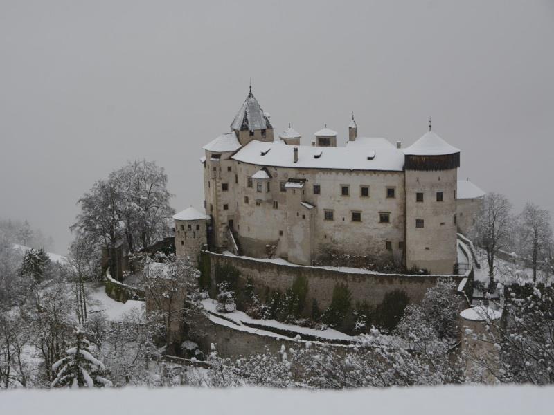Schloss Prösels