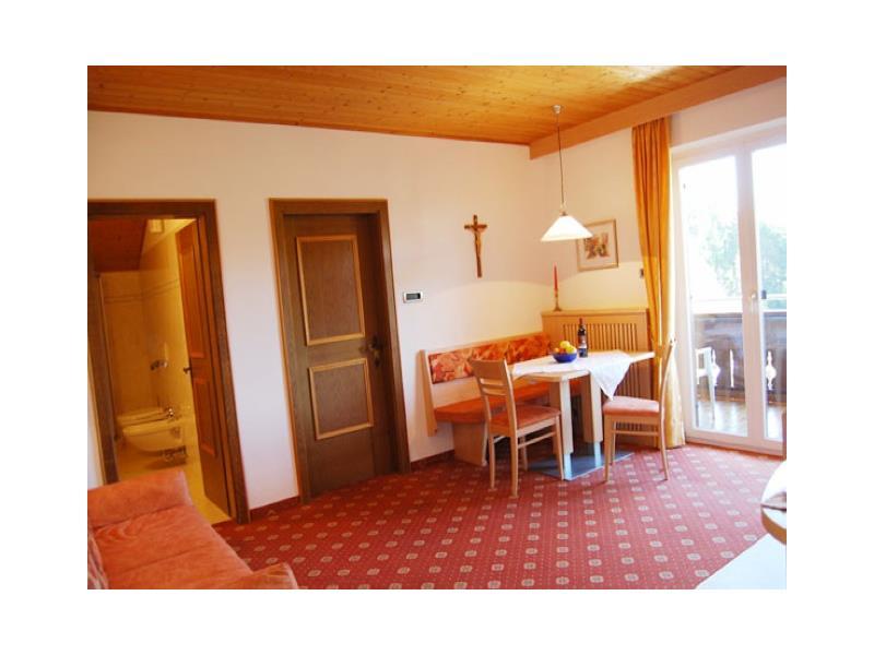 Soggiorno - Casa Bergfried