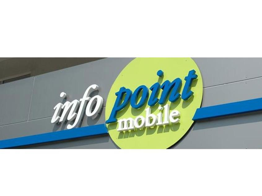 Infopoint mobile
