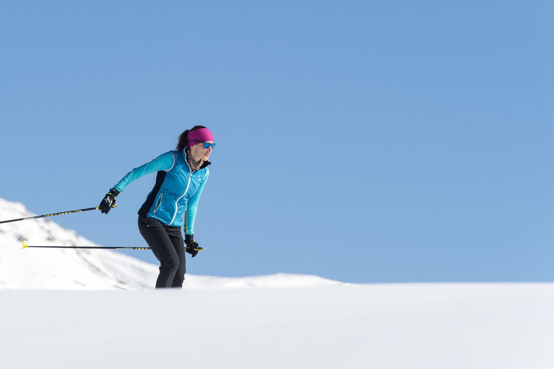 Passo Pinei/Panider Sattel Trail (short)