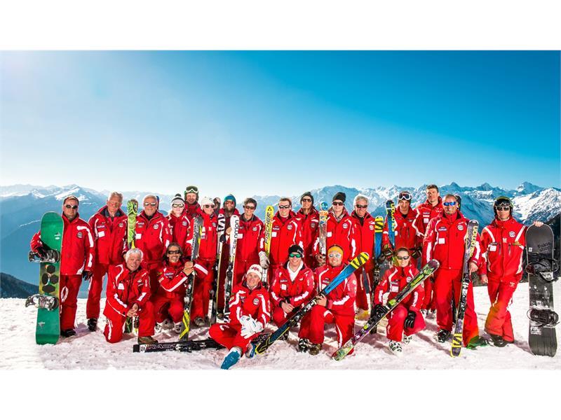 Scuola di sci Merano 2000
